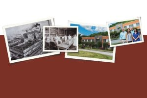 Chattanooga bakery through the ages family owned business