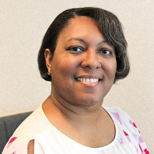 kimberly brown chattanooga business woman vice president and global head of talent acquisition at unum group