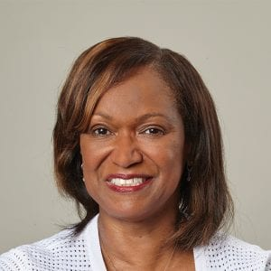 Elizabeth Appling Chief Diversity Officer, Erlanger Health System chattanooga business woman
