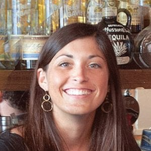 Taylor Monen Co-Owner, Monen Family Restaurant Group chattanooga business woman