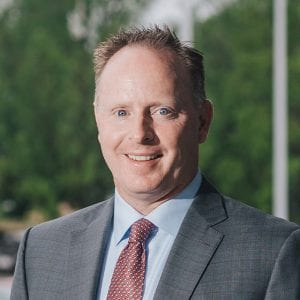 Todd Dyer General Manager, Marshal Mize Ford, Inc. chattanooga businessman