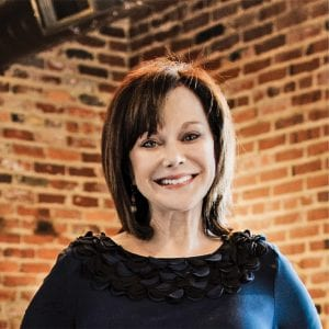 Darlene Brown Founder & President, Real Estate Partners Chattanooga LLC chattanooga business woman