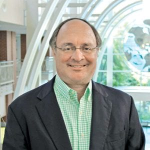 Keith Sanford President & CEO, Tennessee Aquarium chattanooga businessman