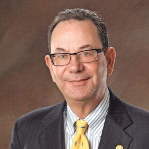 Kevin M Spiegel FACHE president and ceo erlanger health system chattanooga businessman