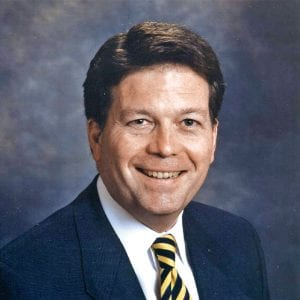 Steve Frost president tuftco corp. chattanooga businessman