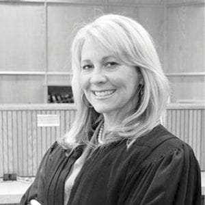 Honorable Christie Sell General Sessions Court Judge chattanooga business woman
