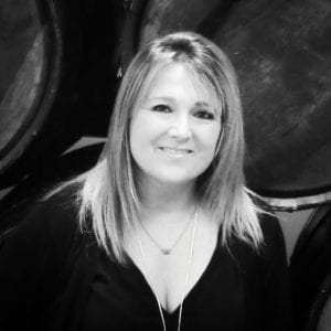 Denise Whalen, Senior Wine & Spirits Sales Representative, Athens Distributing chattanooga business woman salesperson