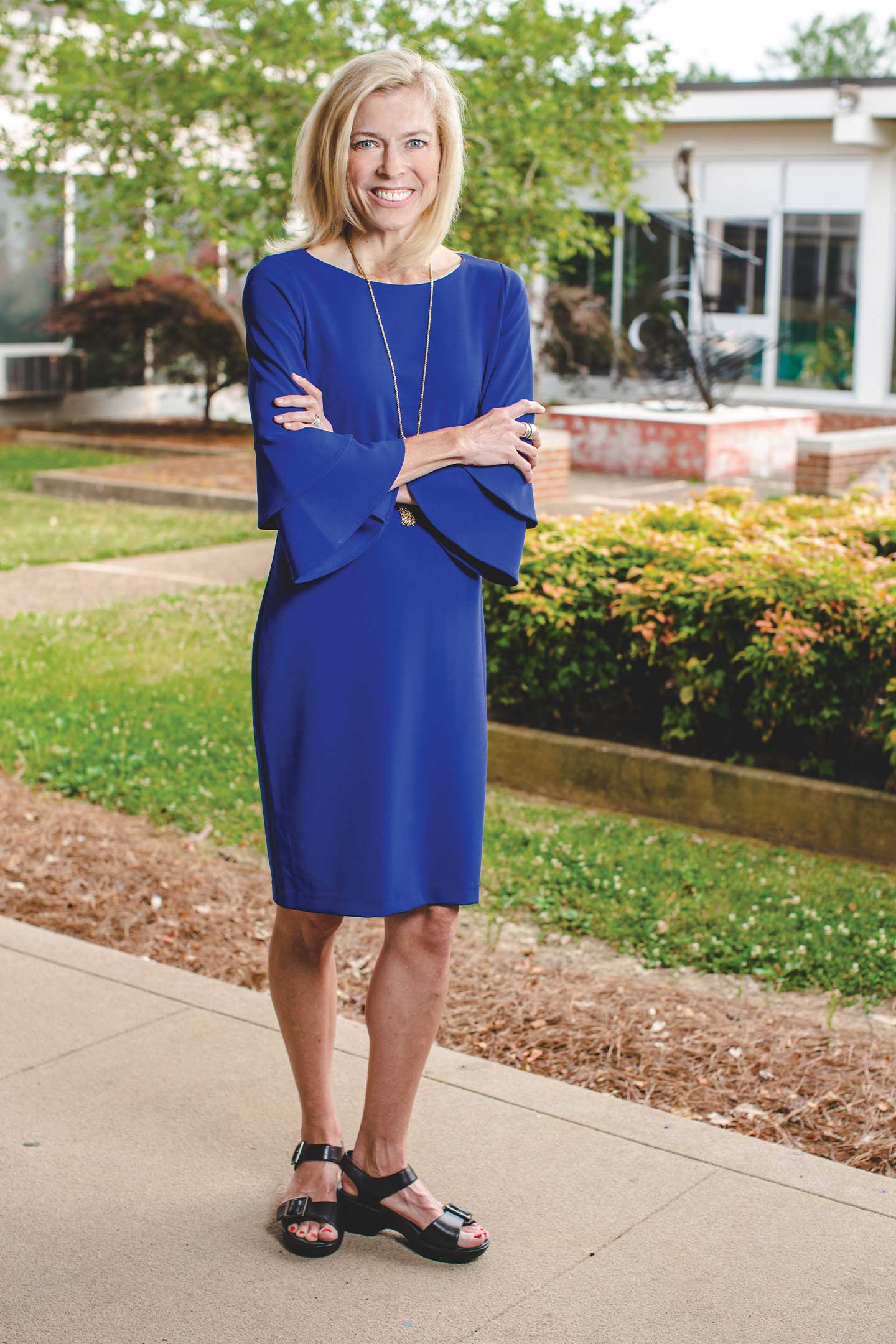 Dr. Rebecca Ashford President, Chattanooga State Community College chattanooga business woman