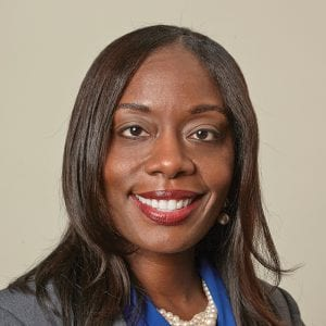 Angel Moore, Esq. CEO, Erlanger Community Health Centers chattanooga business woman