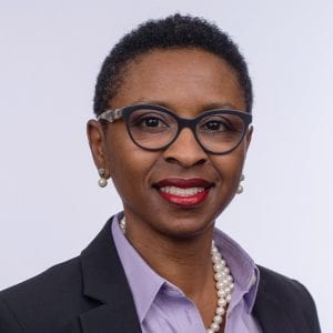 Darlene Williams President, Tennessee American Water chattanooga business woman