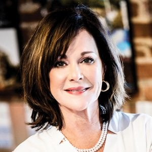 Darlene Brown, Founder & President, Real Estate Partners Chattanooga LLC
