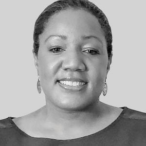 Yohunnah Woods-Moton, Licensed Professional Counselor, Henegar Counseling Center