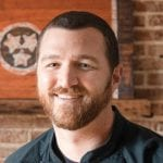 Chef Chase Ingalls from Frothy Monkey