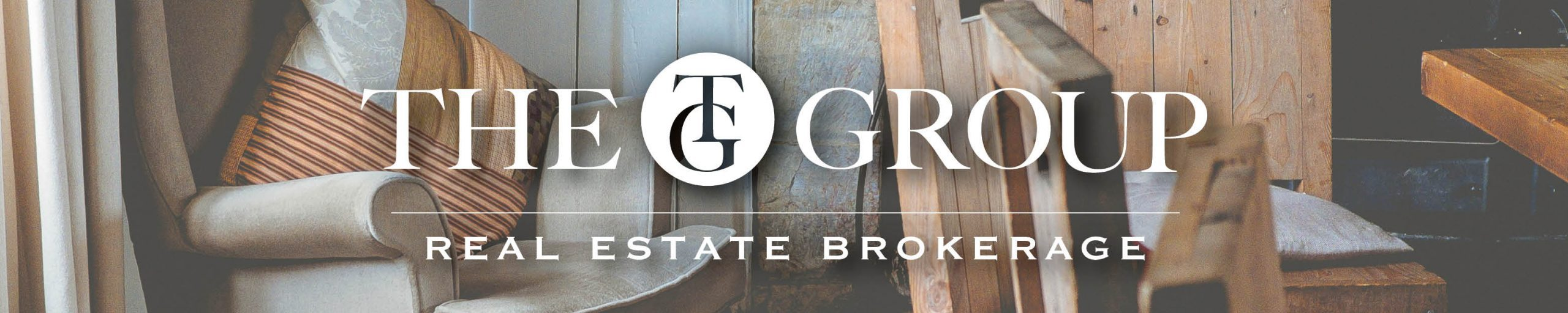 The Group Real Estate Brokerage ad