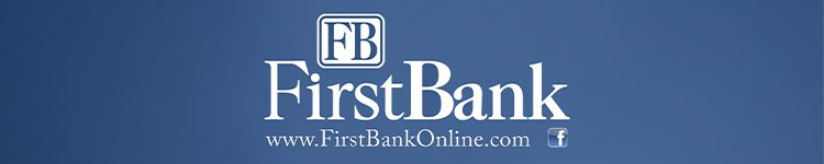 First Bank ad