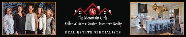 The Mountain Girls ad