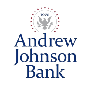 Andrew Johnson Bank Logo