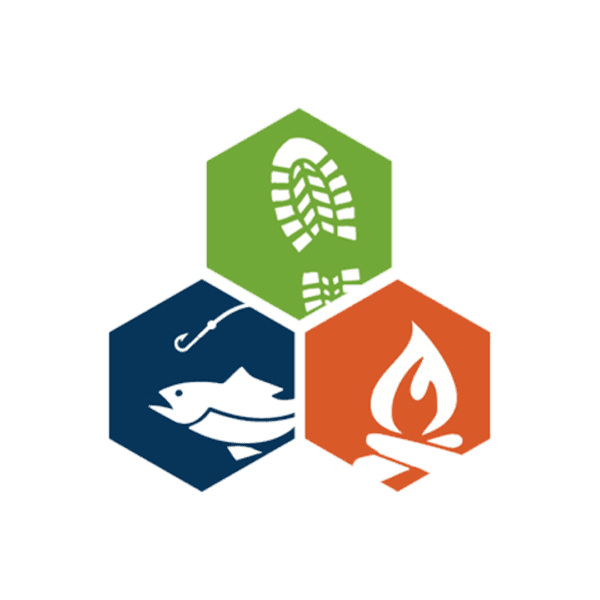 Tennessee State parks Logo
