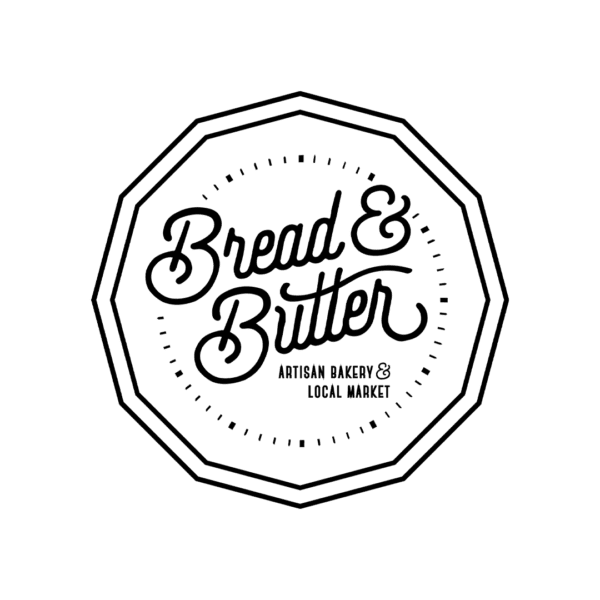 Bread and Butter Logo