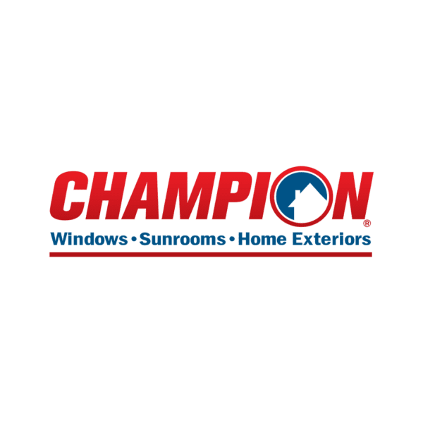 Champion Windows and Home Exteriors of Chattanooga Logo