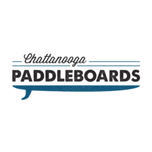 Chattanooga Paddleboards logo
