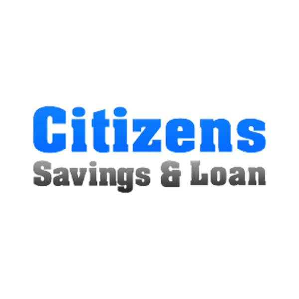 Citizens Savings & Loan Logo