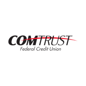 COMTRUST Federal Credit Union Logo