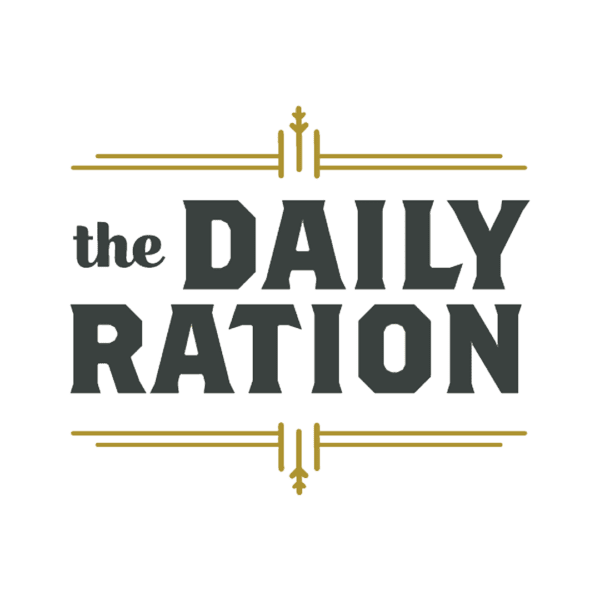 the Daily Ration Logo
