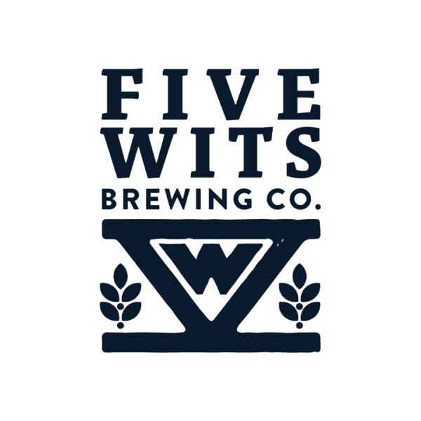 Five Wits Brewing Co. Logo