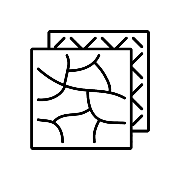 stone and tile icon