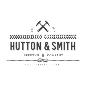Hutton and Smith Brewing Co. Logo