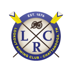 Lookout Rowing Club logo