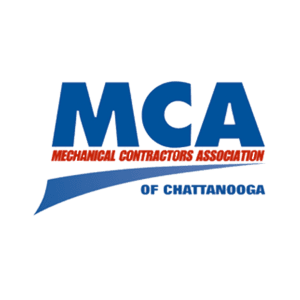 Mechanical Contractors Association of Chattanooga logo