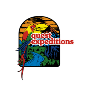 Quest Expeditions Logo