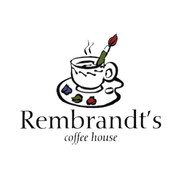 Rembrandt's Coffee House