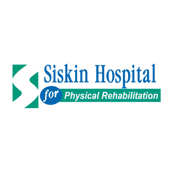 Siskin Hospital for Physical Rehabilitation Logo