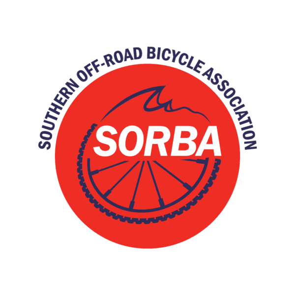 Southern Off-Road Bicycle Association logo