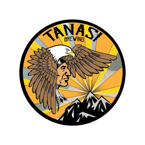 Tanasi Brewing and Supplies Logo