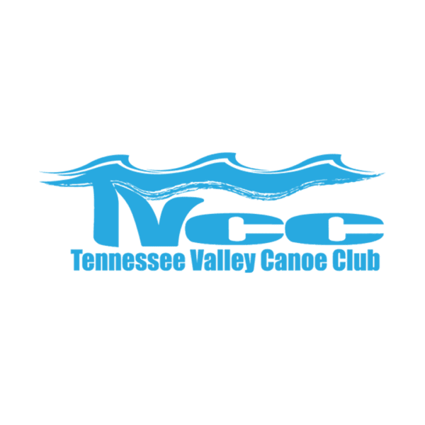 Tennessee Valley Canoe Club Logo