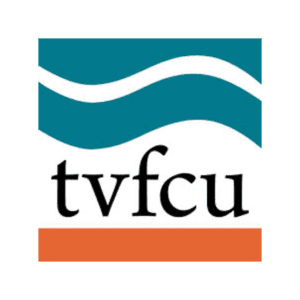 Tennessee Valley Federal Credit Union Logo