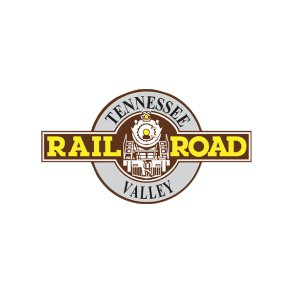 Tennessee Valley Railroad Museum Logo