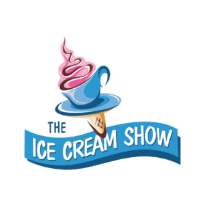 The Ice Cream Show Logo