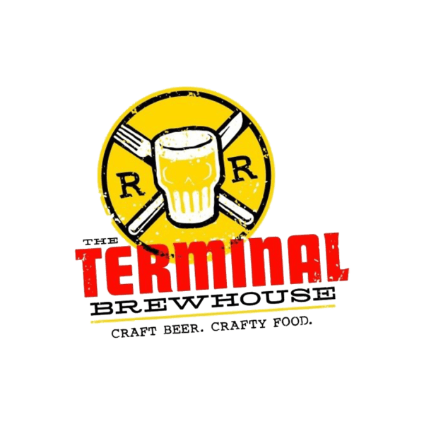 The Terminal Brewhouse Logo