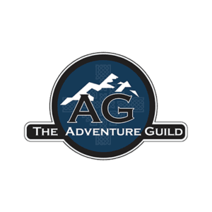 The Adventure Guild Logo