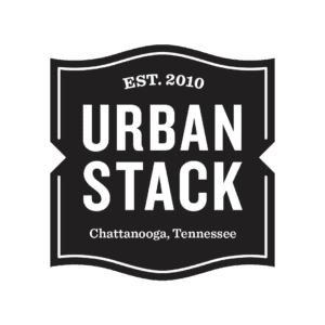 Urban Stack Logo
