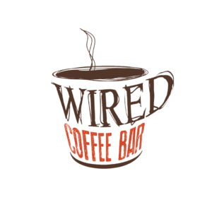 Wired Coffee Bar Logo