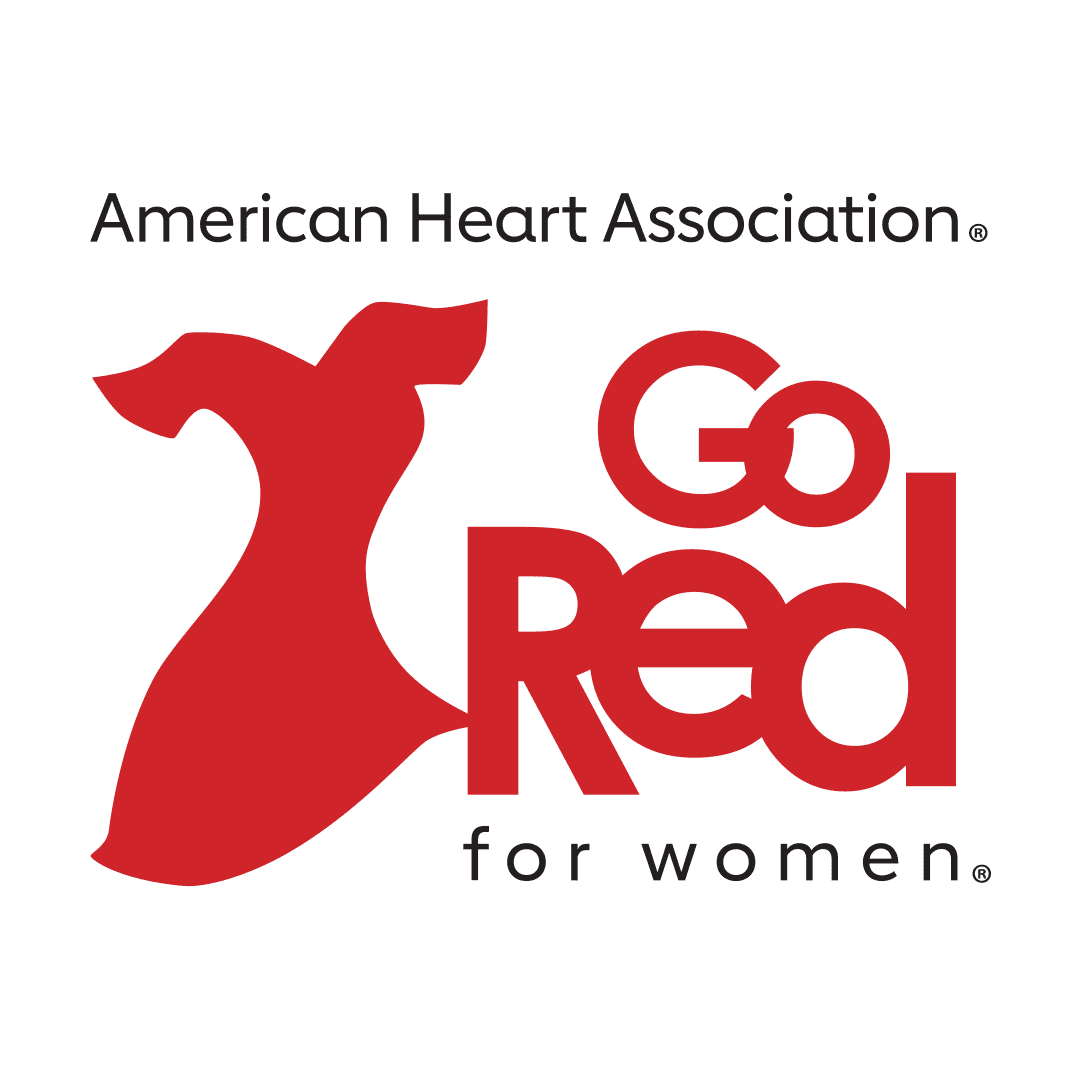 American Heart Association Go Red For Women Logo.png