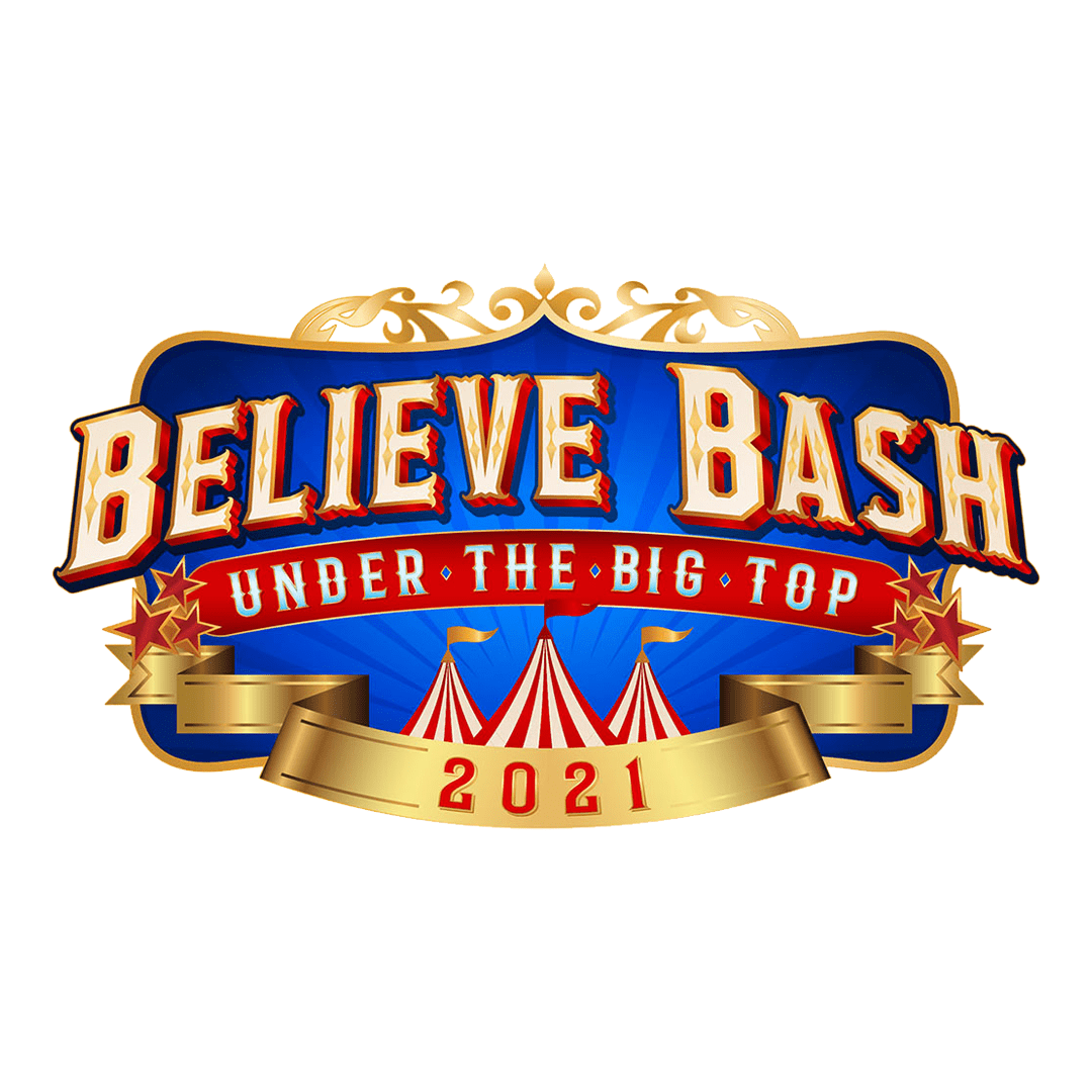 Believe Bash Logo