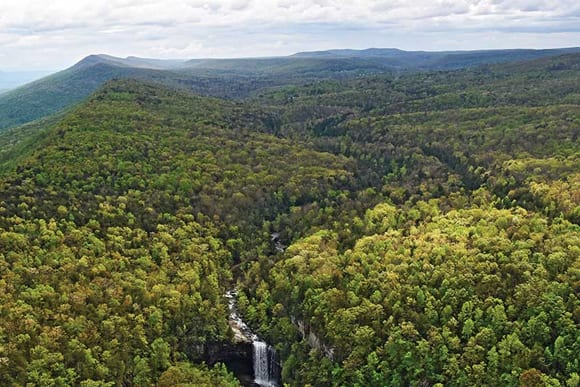 Tennessee River Gorge Trust