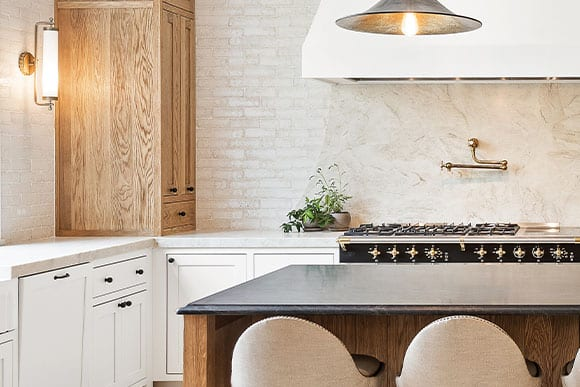 Stone Source Inc. Kitchen